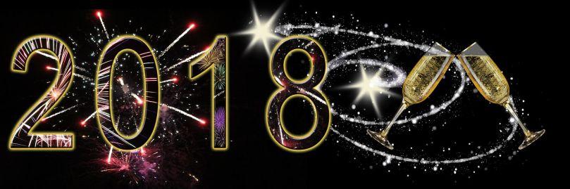 New Year 2018