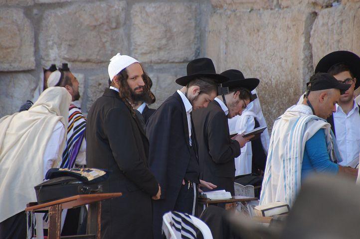 Jewish worship