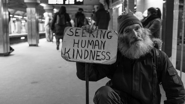 seeking human kindness (2)