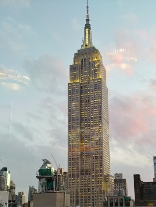 NY Empire State Bldg. (2)