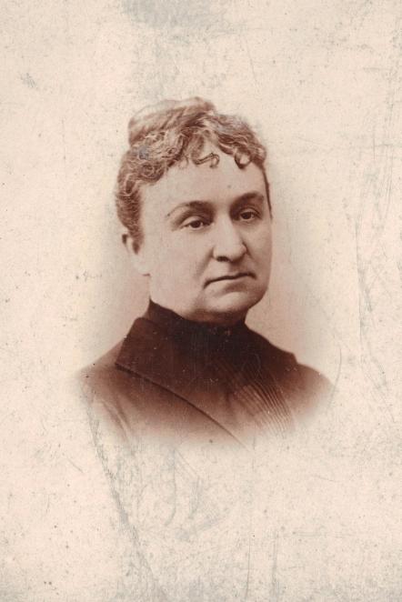 Rachael D. Denney