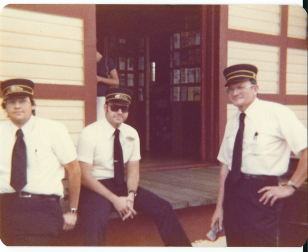 Gregg, Bill, Sburg